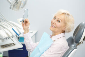 What makes a patient a good candidate for dental implants
